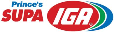 Princes-SUPA-IGA-Logo